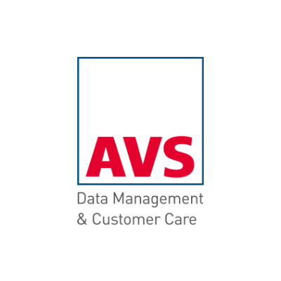 AVS Data Management & Customer Care